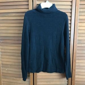 Pierre Cardin Turtle Neck Size S